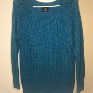 AE jegging sweater NWOT